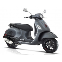 VESPA GTS 300 SUPERSPORT ABS 4T E4